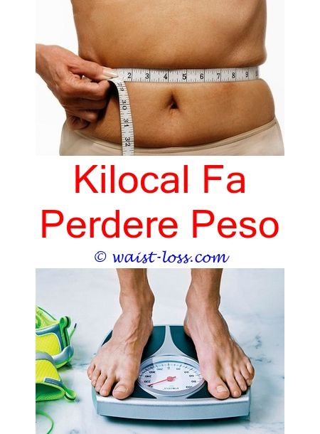 perdere peso gratis