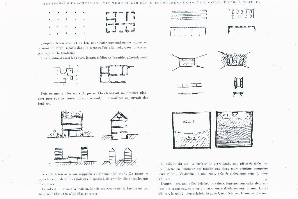 港樓: 關建築大師乜事? 馮景行 立場新聞 Architecture - Plan Maison En Longueur