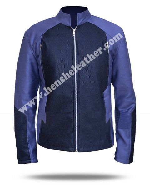 New Winter Soldiers jacket