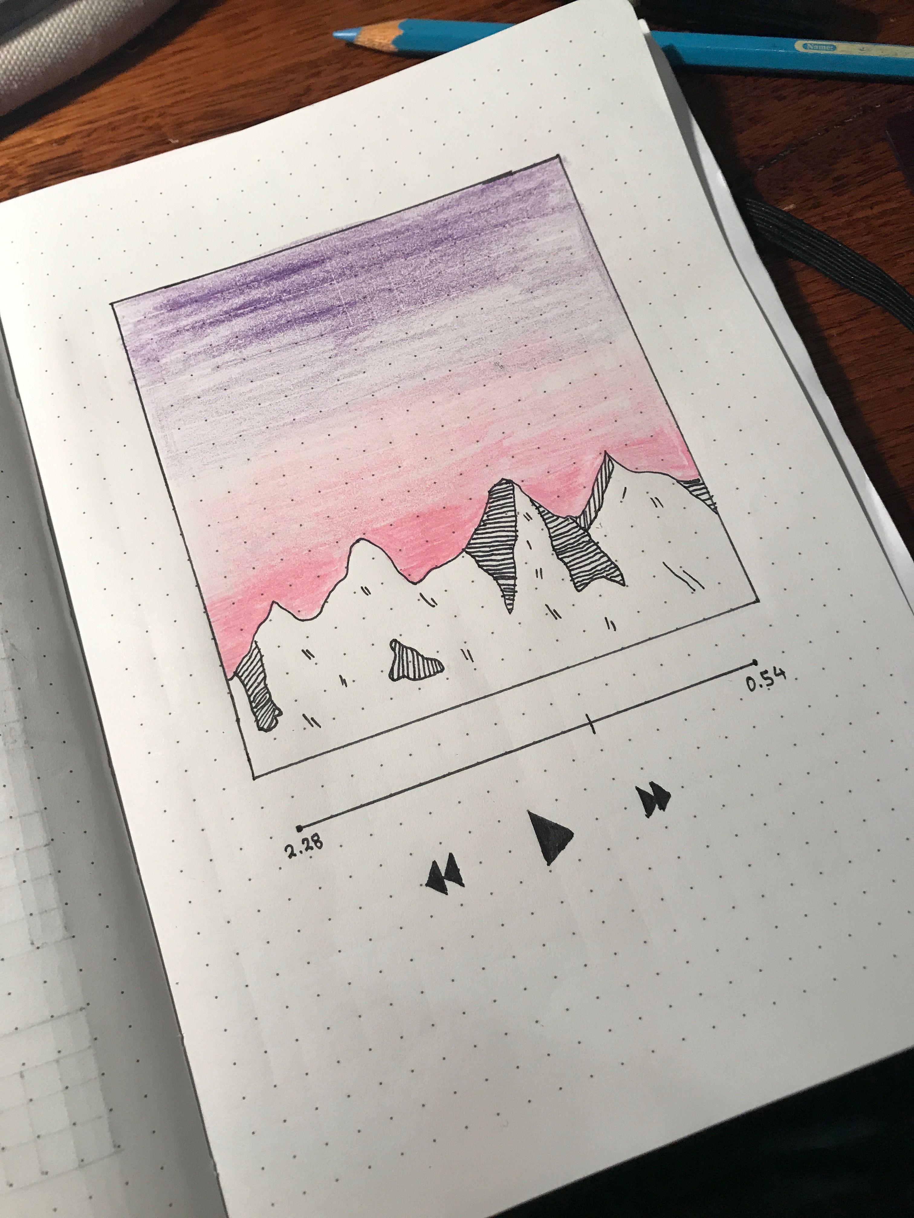 Sejchas Narisovala Desenho Hippie Desenhos Tumblrs E Esbocos Da Arte