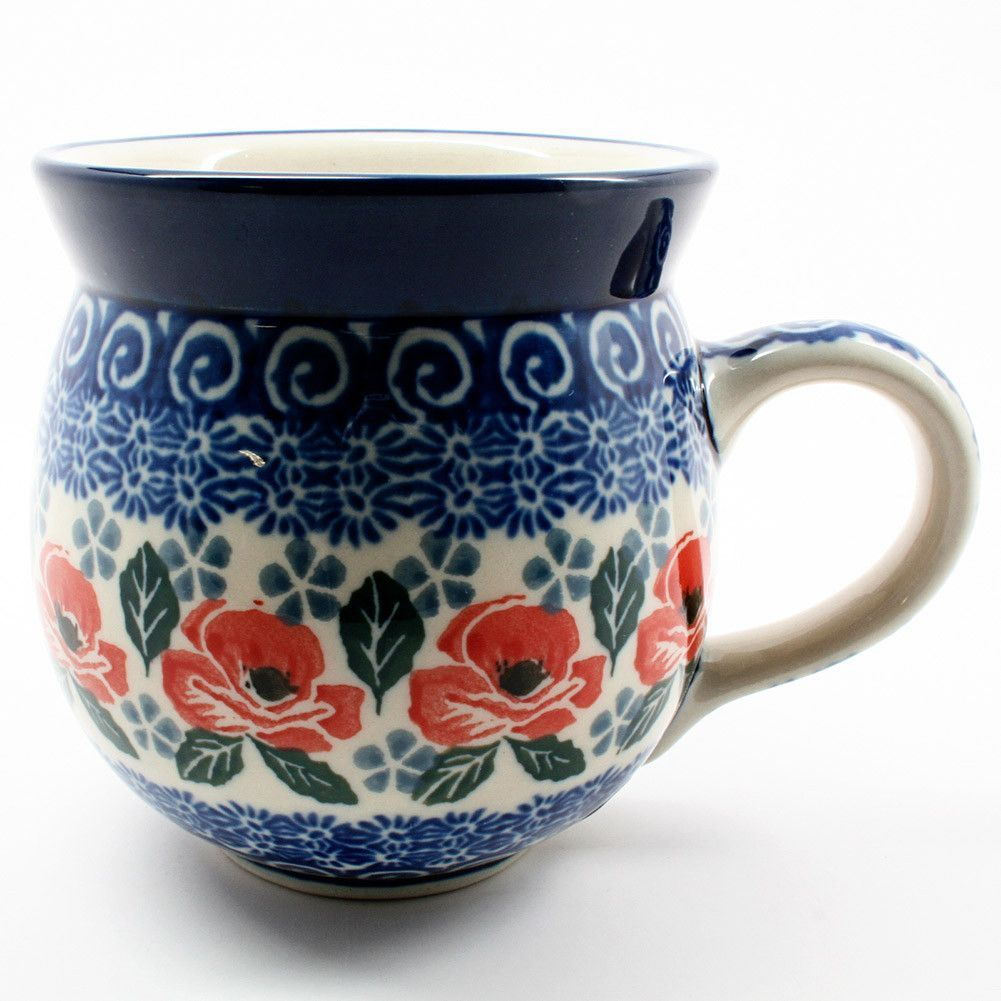 Bon Ladies Bubble Mug #1490 | Polish Kitchen Online
