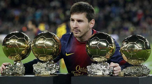 Bet And Win Balon De Oro