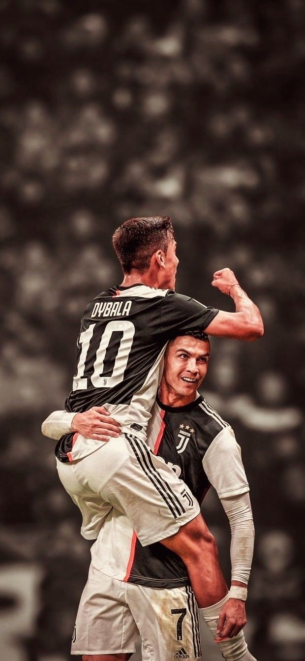 The match against LECCE was amazing #♥️RONALDO♥️ #DYBALA #HIGUIN #DELIGT #juventus #victorious 😱👌♥️♥️