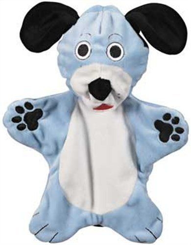 Jw Pet Company Crackle Heads Dougie Dog Toy Learn More By