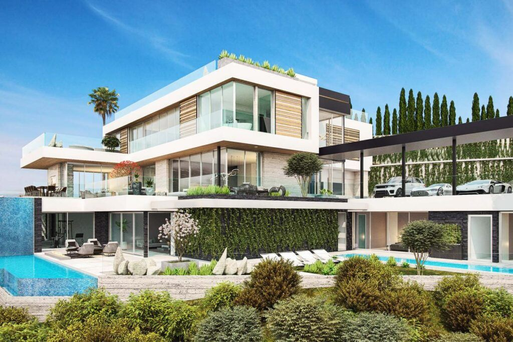 Glendower Modern Home Concept Los Angeles By Bowery Design Group In 2020 Modern House Beautiful Homes House Styles