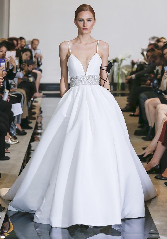 Ultimate Kleid-Galerie 2018: 100 Hochzeit Kleid-Arten   Brautkleider ...