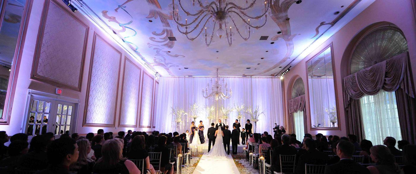 Dallas Wedding Locations The Adolphus Dallas Wedding Reception