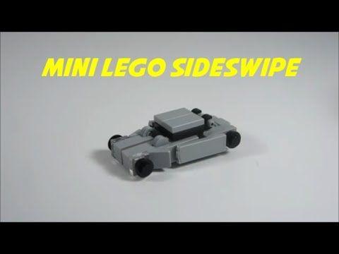 Как сделать из лего мини трансформера видео фото 124