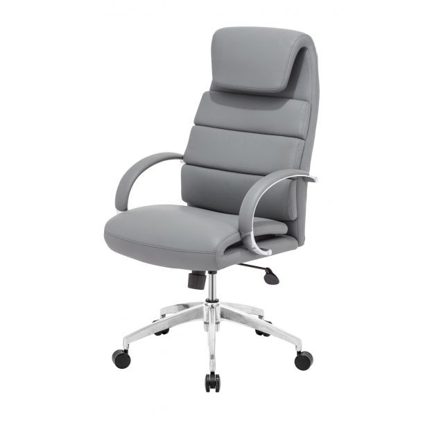 Schumman Comfort Office Chair Gray Cheap Office Chairs
