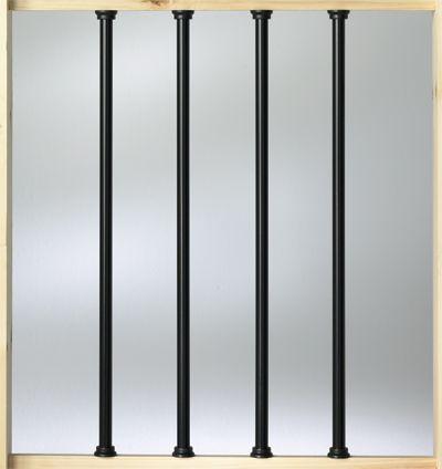 Best Liv Outdoor Deckorators® Outdoor Living Products Metal 400 x 300