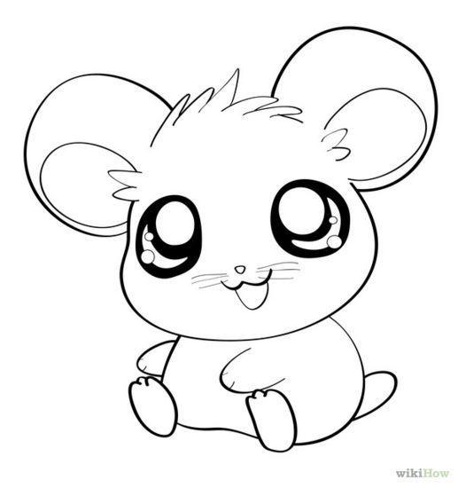 Cute Manga Animals Google Search Diy