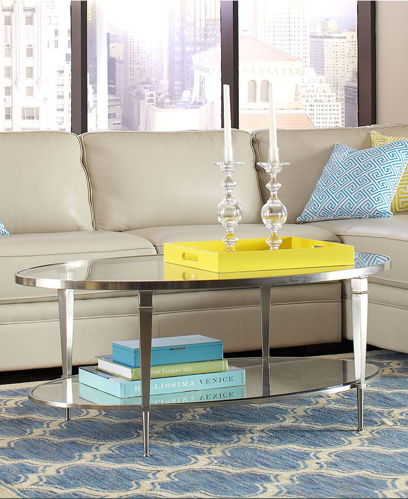 Madelynn Table Collection Coffee Console End Tables Furniture Macy S Coffee Table Buy Coffee Table Coffee And End Tables [ 1616 x 1320 Pixel ]