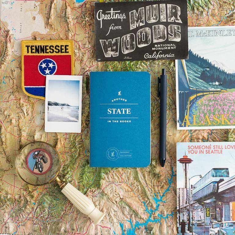 State Passport Passport