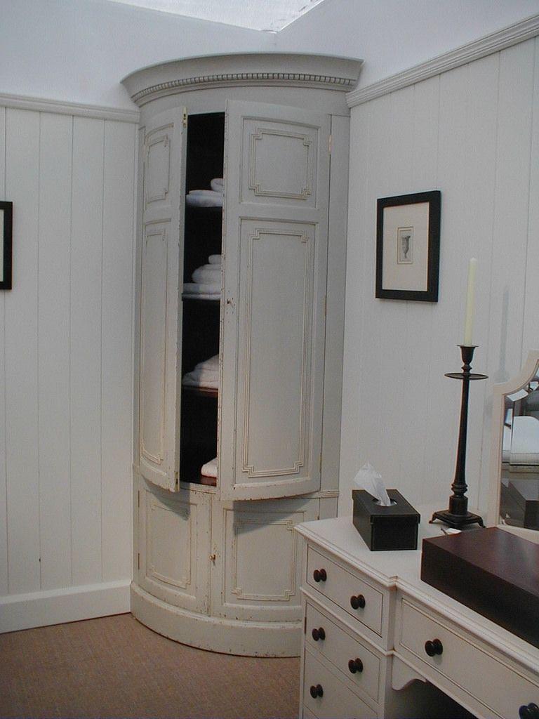 Round Front Corner Cabinet | Home Ideas | Pinterest | Corner ...