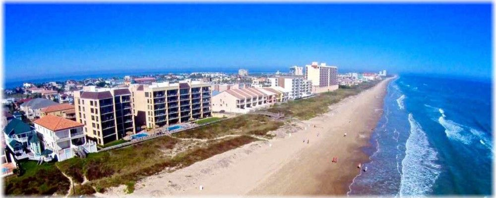 Seabreeze Beach Resort Offers Beachfront Condo Als On Beautiful South Padre Island Texas Experience That Carefree Lifestyle To Fit Any Budget