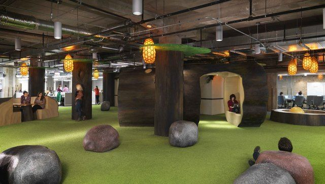 coolest office designs unique the worlds coolest office spaces use stunning design and creative pieces of art to make the work space an enjoyable place spend time