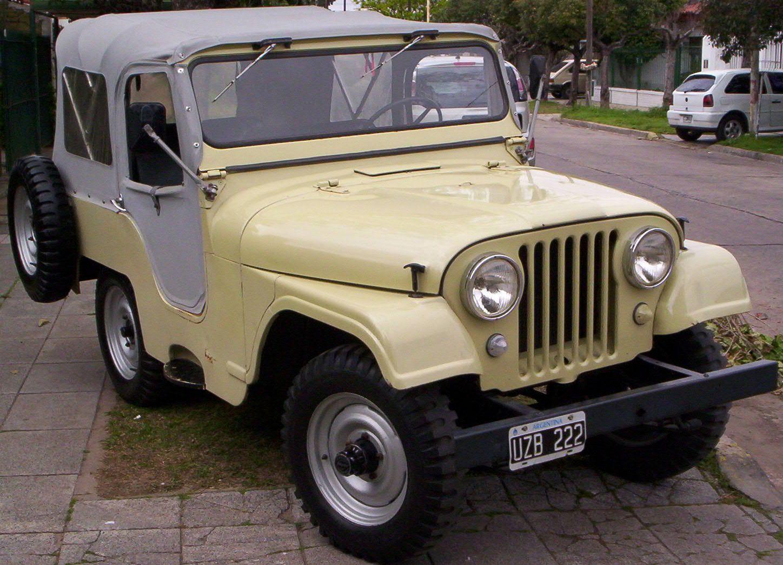 Ika Jeep 75000 61279 Autos Jeep Willys Autos Antiguos