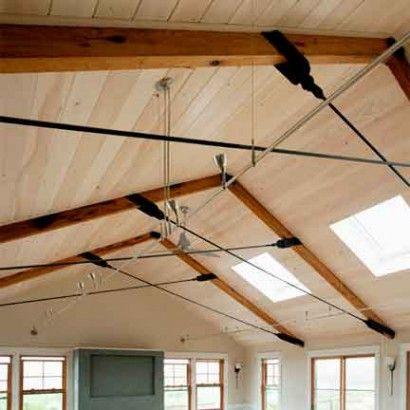 Rough Sawn Glulam Beams Maple Floors Rough Hewn Beams Wood Roof