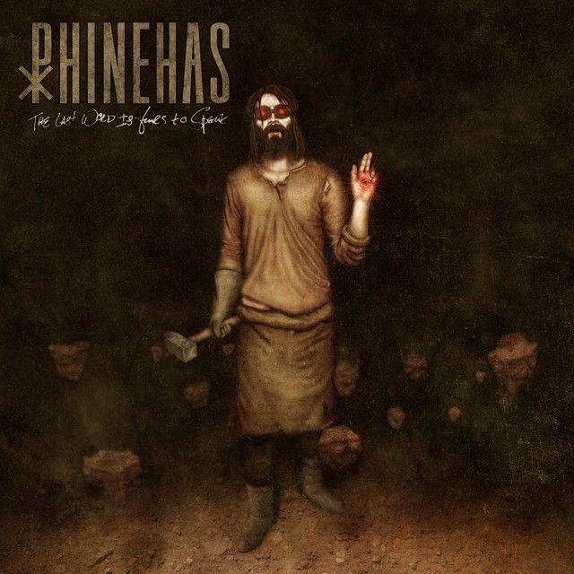 "Phinehas, ""Blood on My Knuckles""   #metalcore"