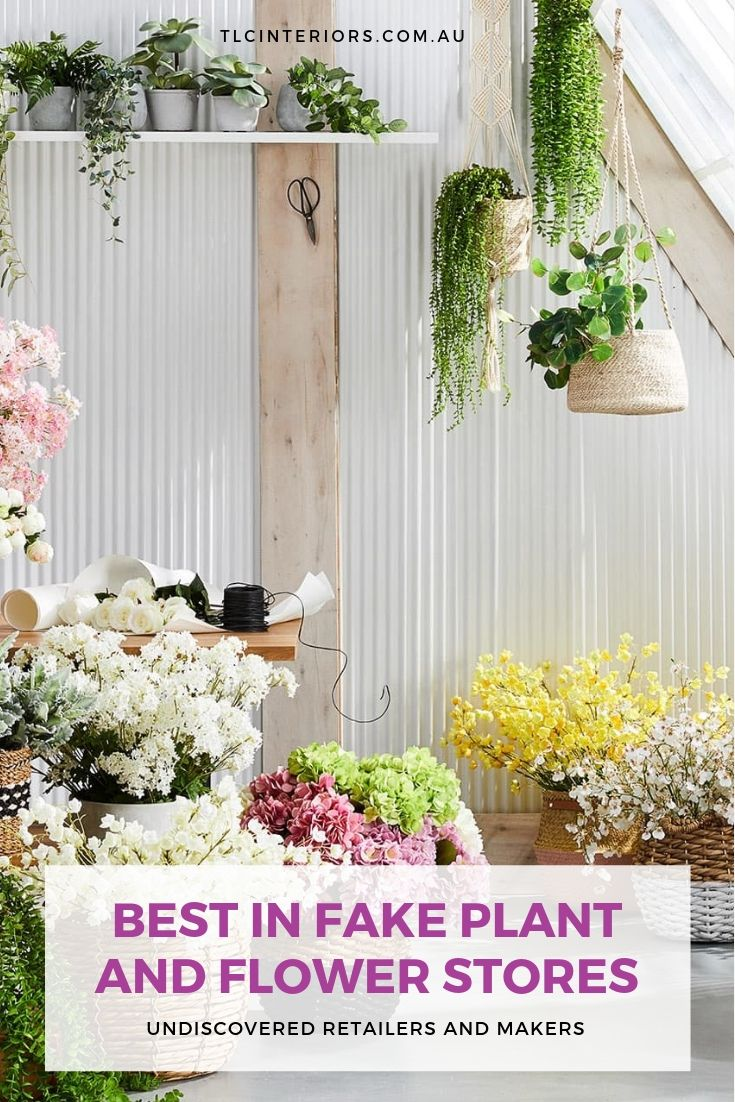 Where to get the best in Fake Flowers & Plants Flowers