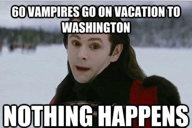 The Best Twilight Saga Breaking Dawn Part 2 Memes Twilight Memes Memes Twilight