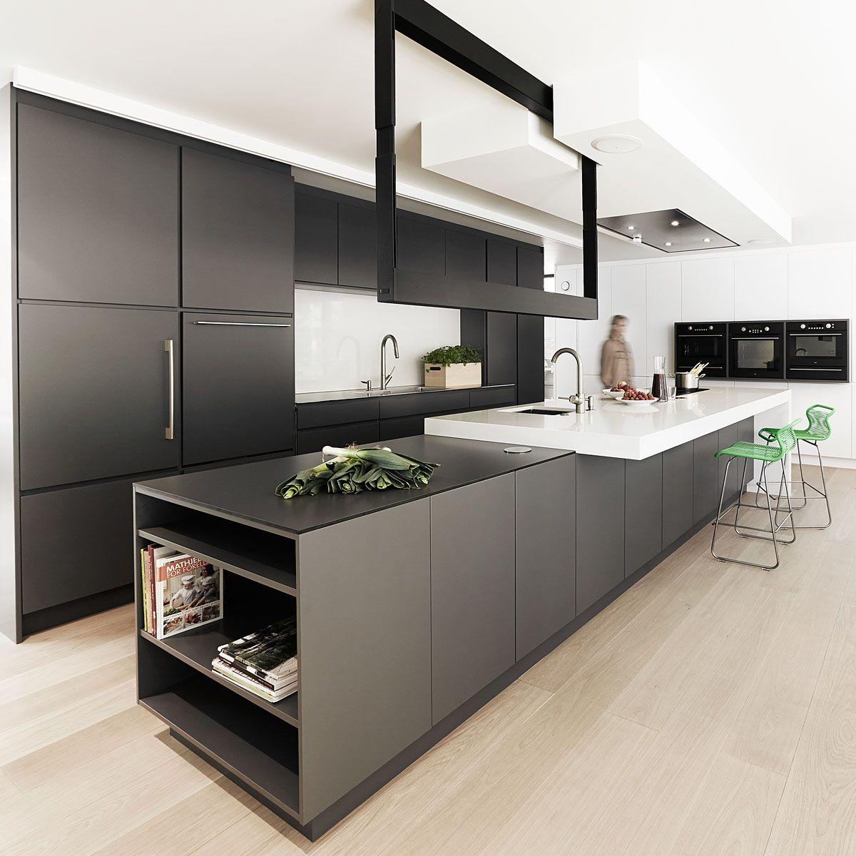 Boformiinfinity køkkenløsninger l grænseløse alternativer kitchens