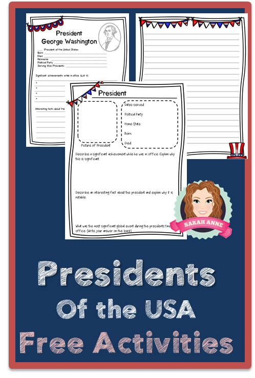 Activity and Resource Bundle. Free Worksheet, Writing Prompts and ...
