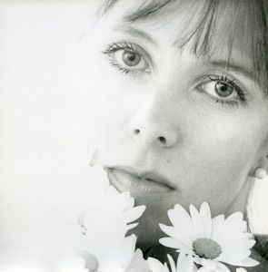 Jane Merrow