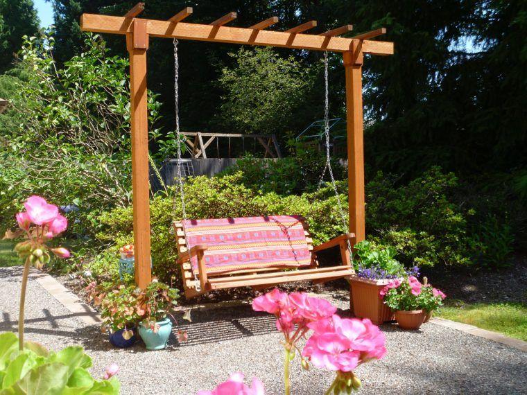 Beautiful and Affordable DIY Backyard Makeover | Backyard ...