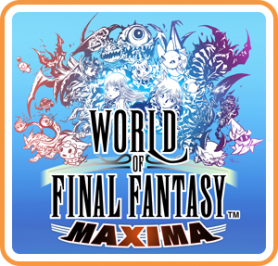 WORLD OF FINAL FANTASY MAXIMA (NSP) [Switch] Download. Be
