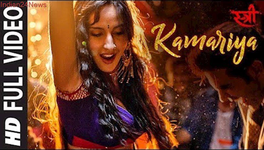Full Video Kamariya Divya Kumar Video Nora