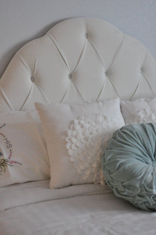 target tufted headboard   Amalia   Pinterest   Recamara, Dormitorio ...