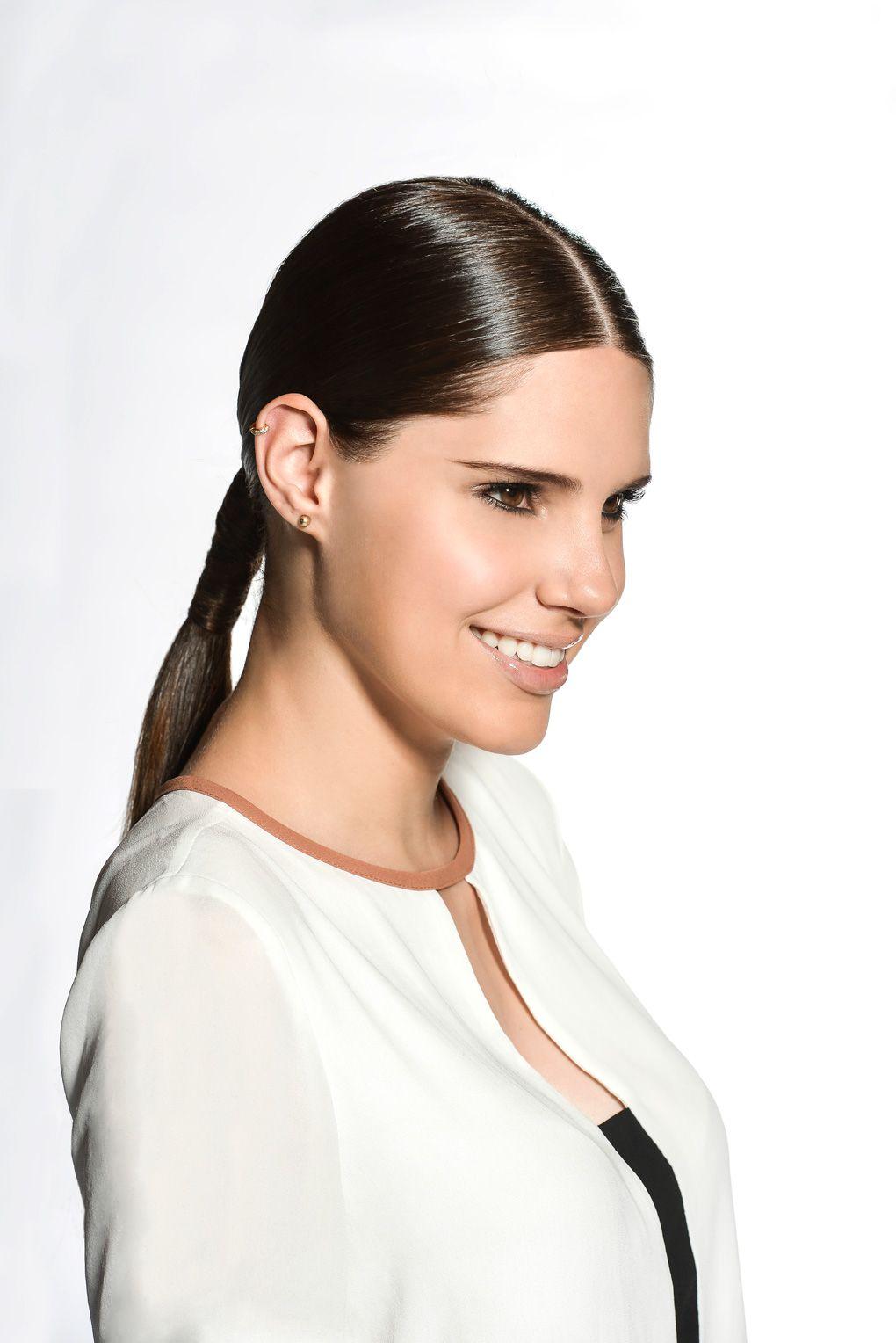 Tendencias en pelo, por Mauro Freire. #BeautyHair