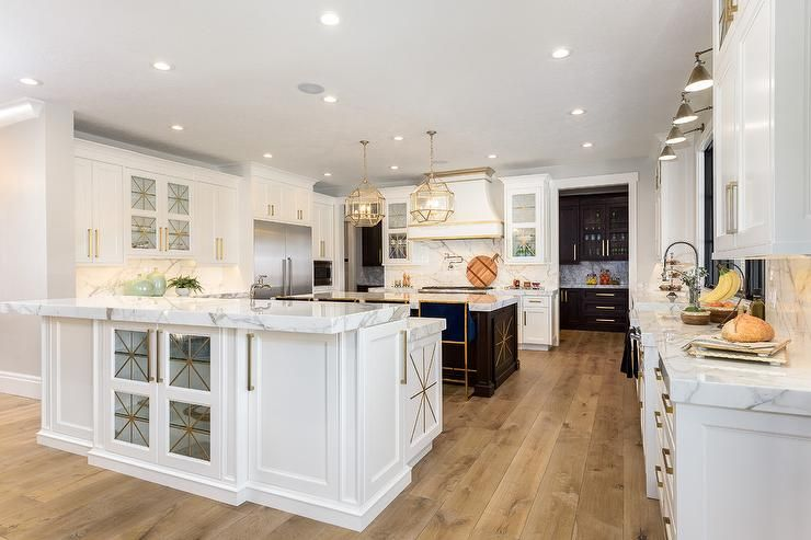50 Favorites for Friday Gorgeous New Kitchen Designs in 2018