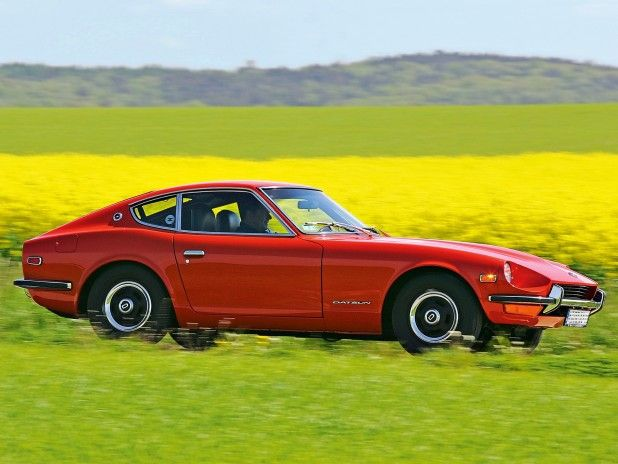 Nissan Datsun 240z Cars History And Sale Visit Our Website For A