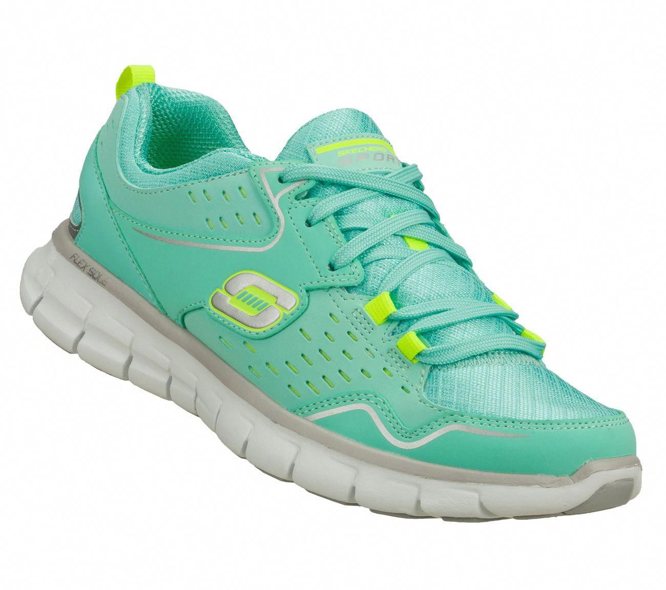 on sale 88016 018ed SKECHERS Women's Synergy - A Lister Athletic Sneakers ...