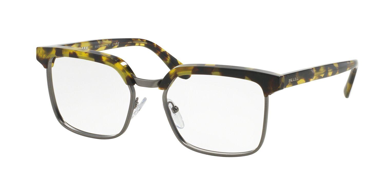 Prada PR 15SV - Journal Eyeglasses   Free Shipping   lunettes ...