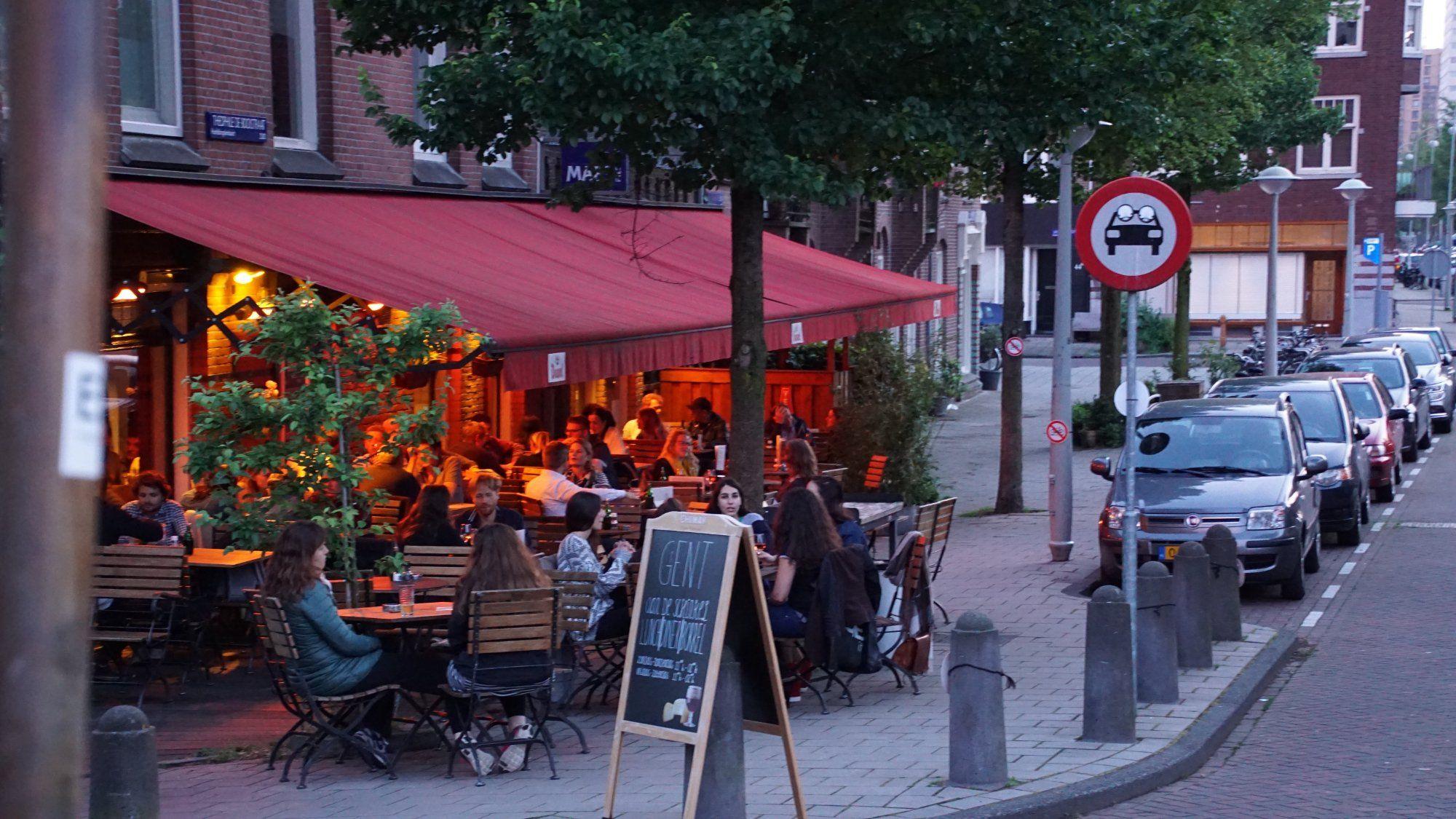 gent aan de schinkel, Amsterdam - Restaurantbeoordelingen - TripAdvisor