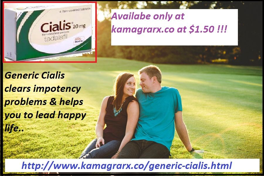 generic cialis applicable for impotent men who anticipate