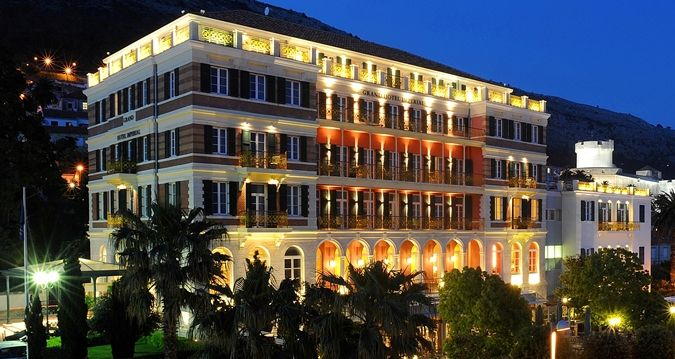 Best Luxury Hilton Honors Hotels For Points Redemptions Dubrovnik Old Town Croatia Hotels Dubrovnik