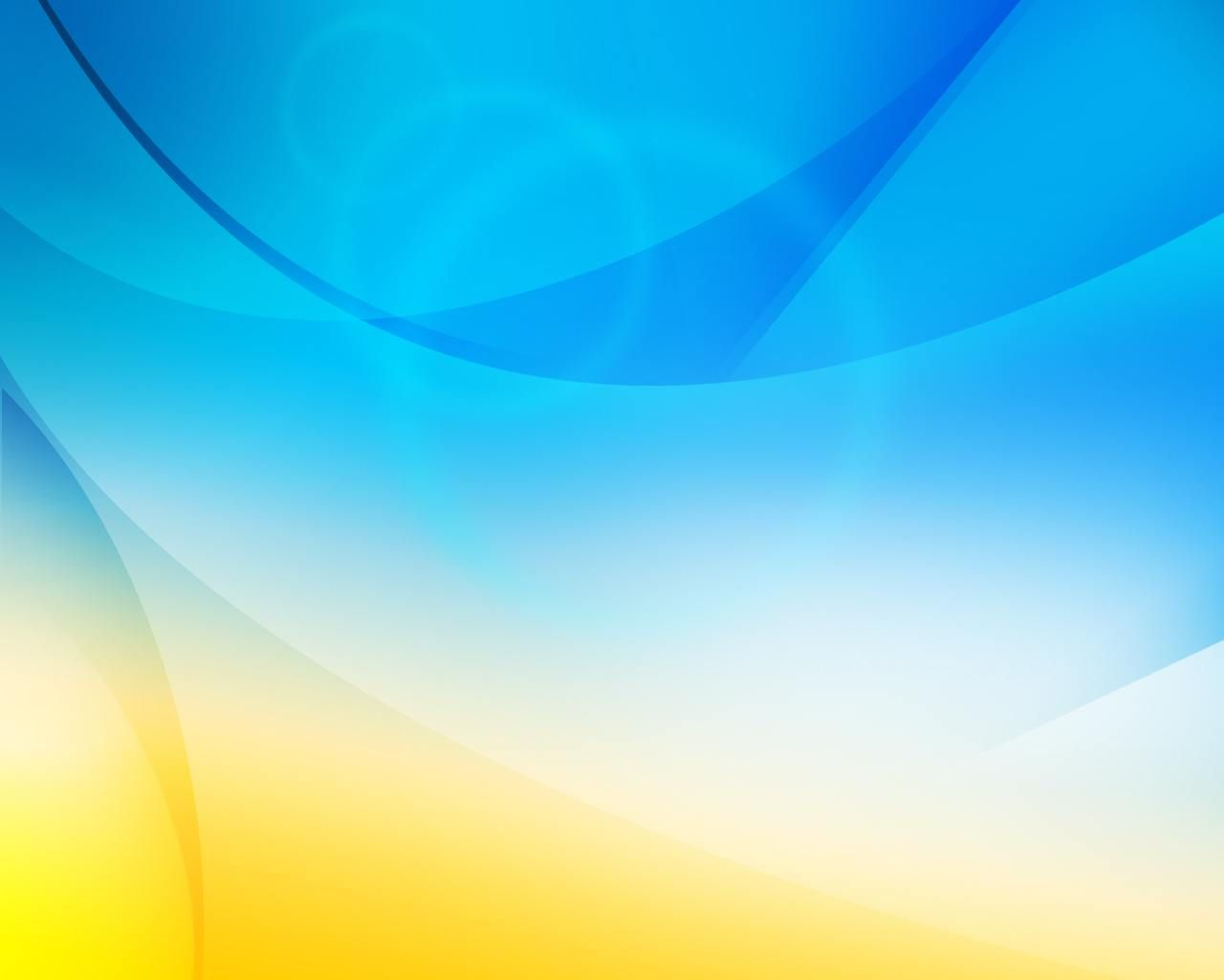 Download Green And Yellow Blue Stripes Wallpaper 1280x1024 Hd