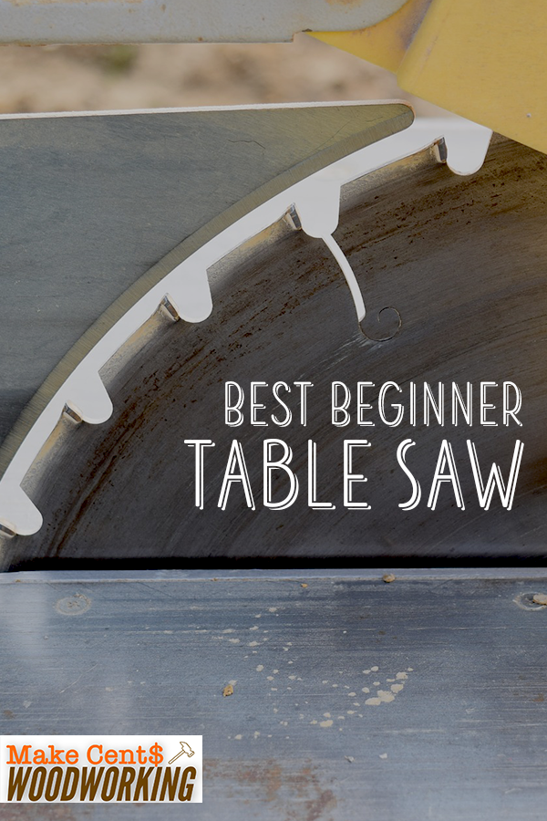Best Beginner Table Saw Cool Woodworking Projects