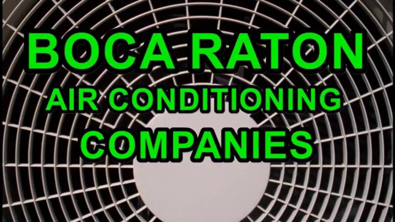 Pin on Florida AC Companies
