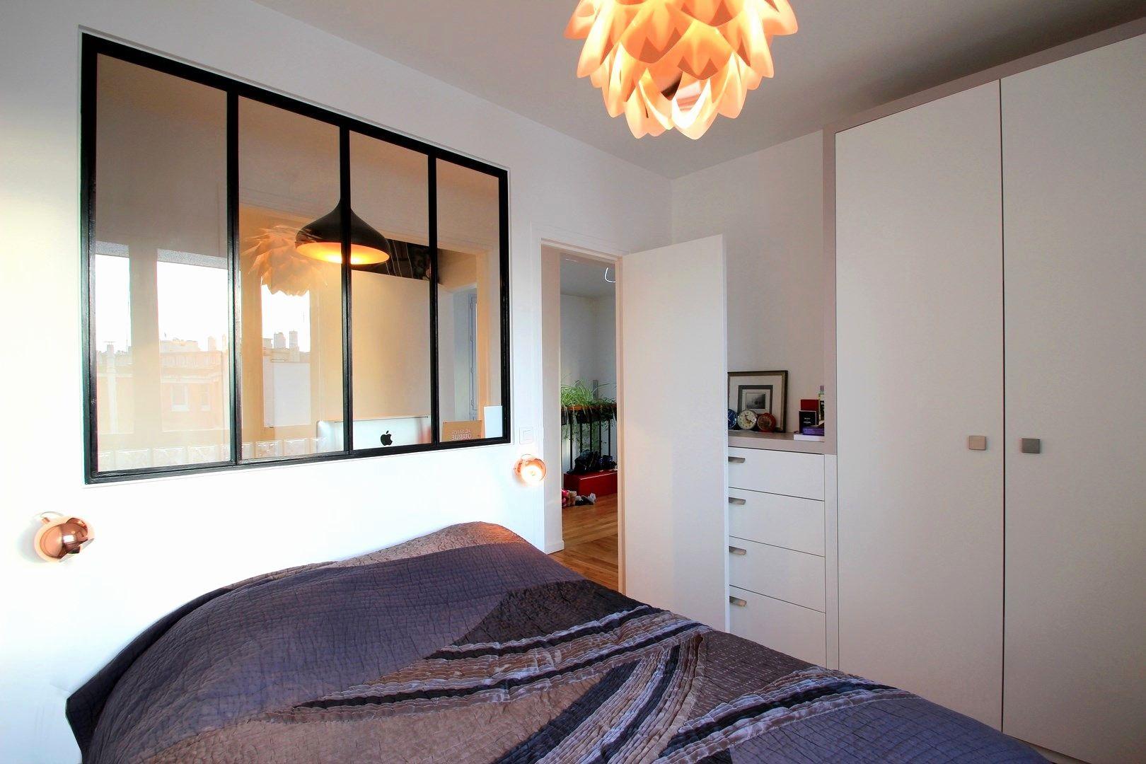 Chambre 10m2 Deco Impressionnant Galerie Suite Parentale 12m2 Luxe