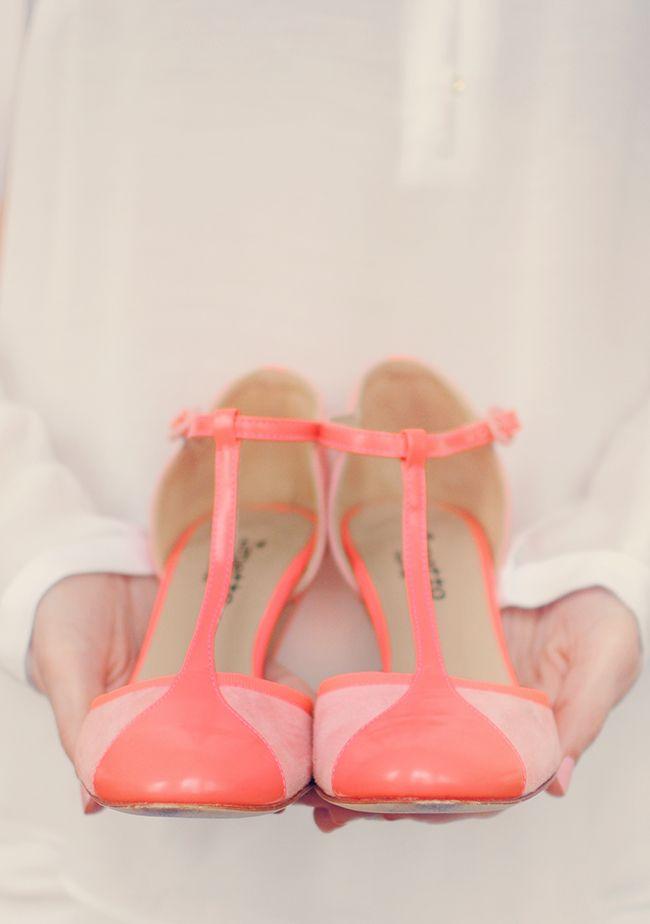 vanessa   pouzet   Special Weddings    Les collantgnangnans. Chaussure  MariageBallerineRepettoChaussures ColoréesBelles ... f86ba27766ff