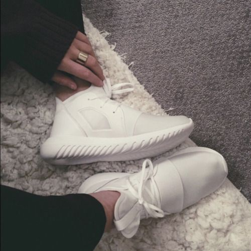 adidas Tubular Defiant Shoes White adidas Ireland
