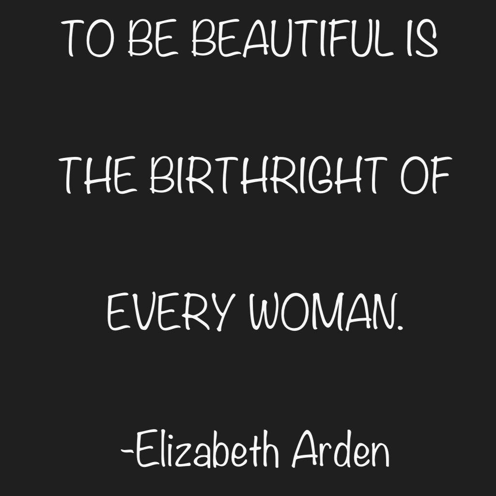 Elizabeth Arden Quotes. QuotesGram