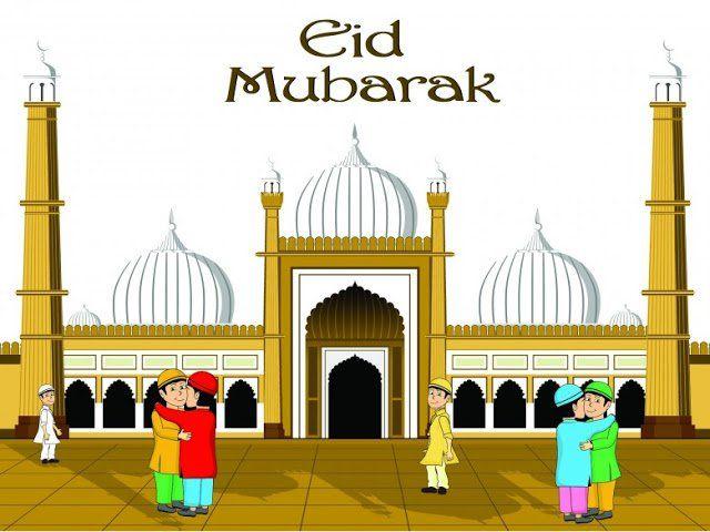 Eid Ul Fitr 2013 Being Celebrated In Saudi Uae Usa And Middle East Eid Mubarak Wishes Happy Eid Mubarak Wishes Wishes For Friends