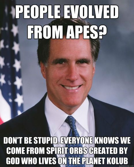 Dangerous Minds The Mormon Meme Plus The Mitt Romney