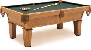 Olhausen Olhausen Pool Table Pool Table Table